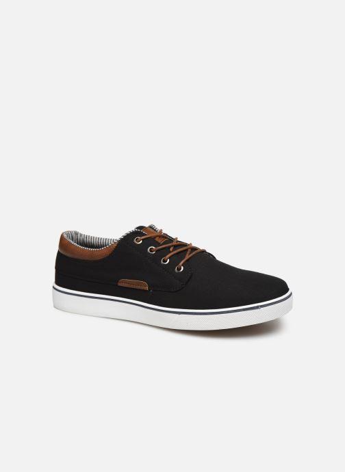 Baskets I Love Shoes KERIC Noir vue détail/paire