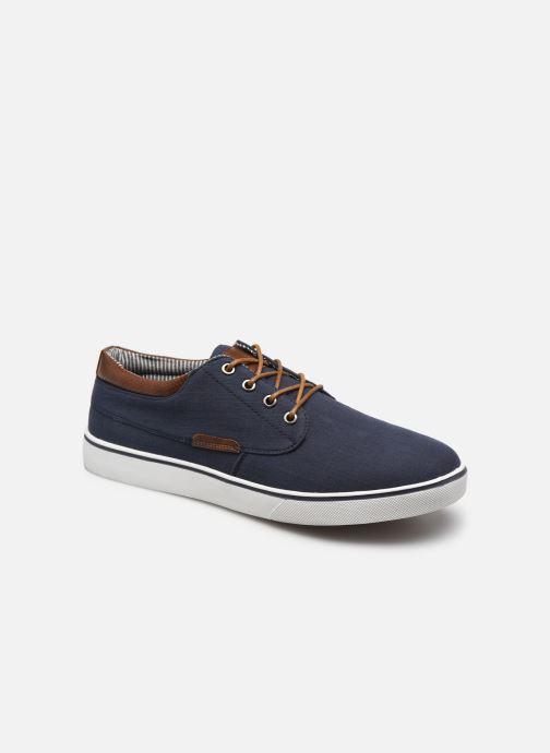 Baskets I Love Shoes KERIC Bleu vue détail/paire
