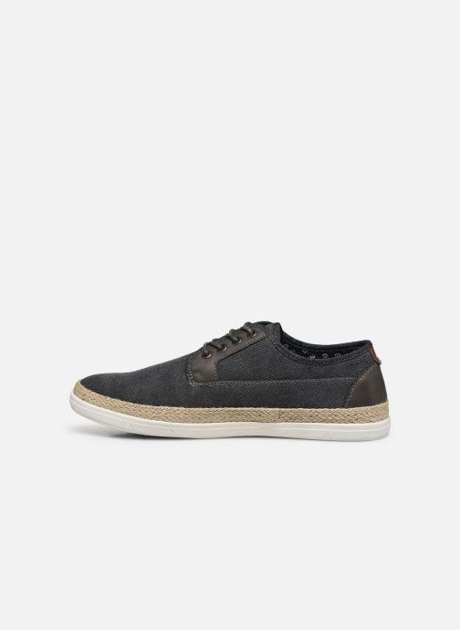 Sneaker I Love Shoes KESPA grau ansicht von vorne