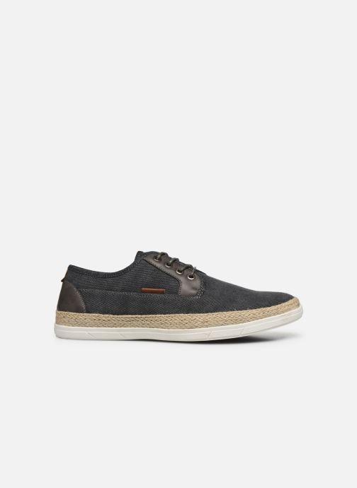 Sneaker I Love Shoes KESPA grau ansicht von hinten