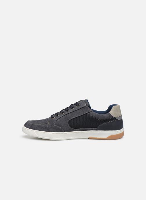 Sneakers I Love Shoes KEPI Blauw voorkant