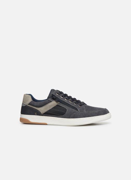 Sneakers I Love Shoes KEPI Blauw achterkant