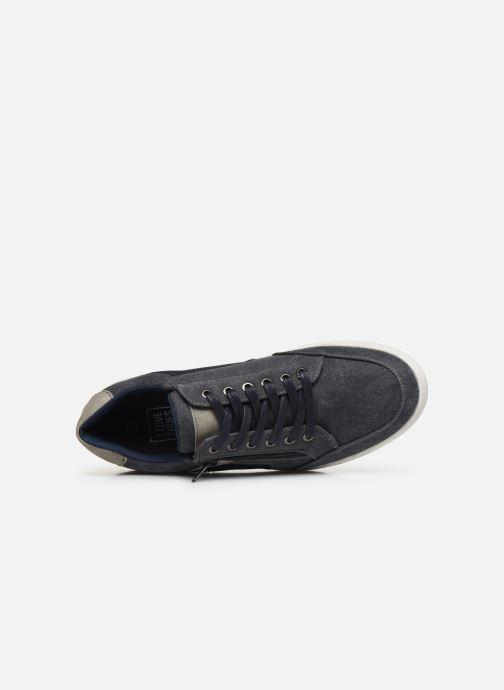 Sneakers I Love Shoes KEPI Blauw links