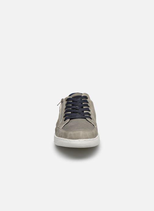 Deportivas I Love Shoes KEPI Gris vista del modelo