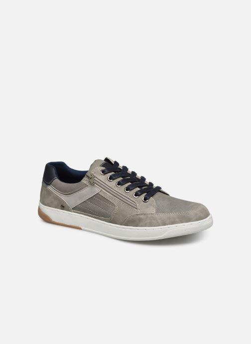 Sneakers I Love Shoes KEPI Grå detaljeret billede af skoene