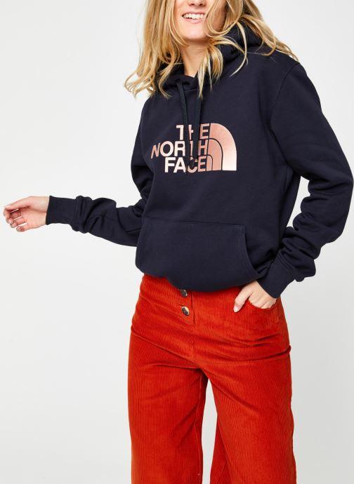 Tøj Accessories M DREW PEAK PULLOVER HOODIE