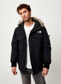 M GOTHAM JACKET TNF BLACK