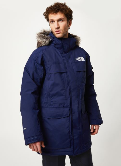 Manteau mi-long - M MC MURDO