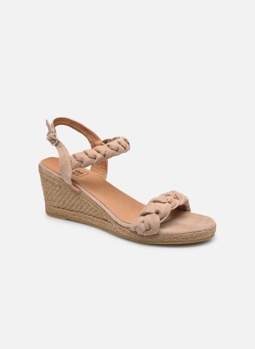 Espadrilles I Love Shoes FIZZY Size + Beige detail
