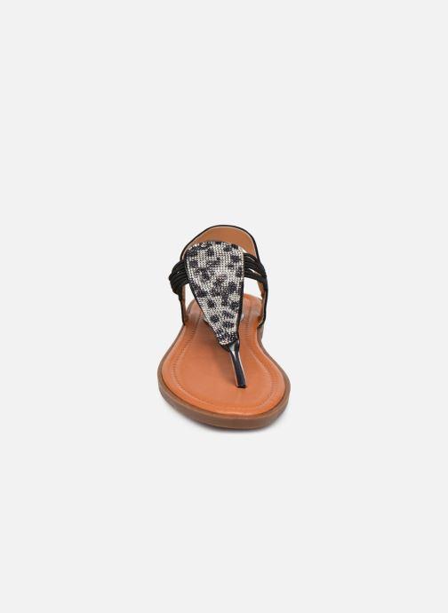 Sandalen I Love Shoes FITOU Size + schwarz schuhe getragen