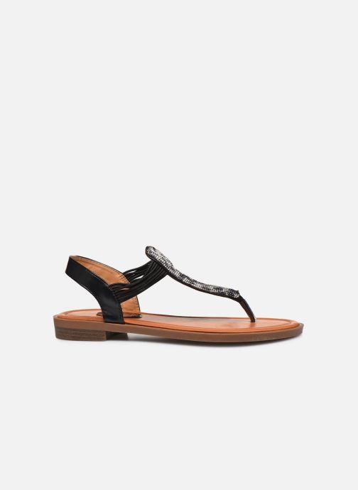 Sandalias I Love Shoes FITOU Size + Negro vistra trasera