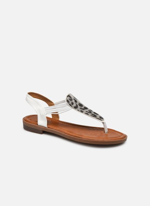 Sandales et nu-pieds Femme FITOU Size +