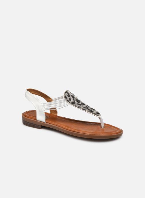 Sandalen I Love Shoes FITOU Size + Wit detail
