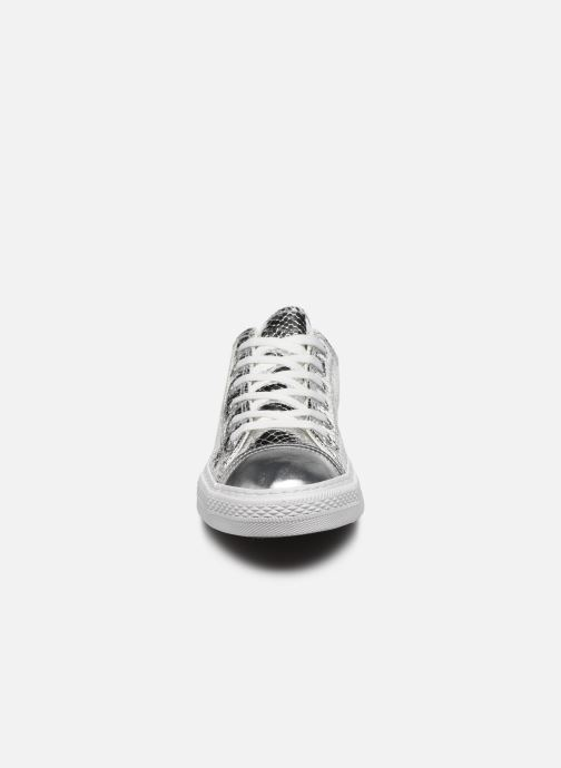 Sneakers I Love Shoes FITENNIS Size + Zilver model