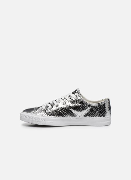 Sneakers I Love Shoes FITENNIS Size + Zilver voorkant