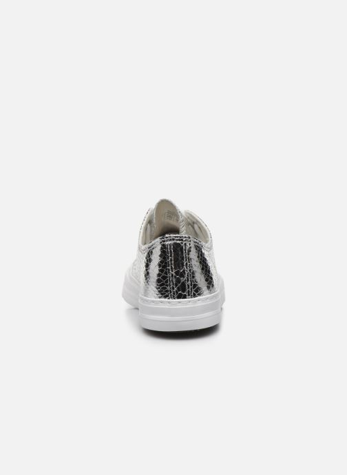 Sneakers I Love Shoes FITENNIS Size + Zilver rechts