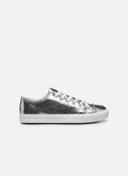Sneakers I Love Shoes FITENNIS Size + Zilver achterkant