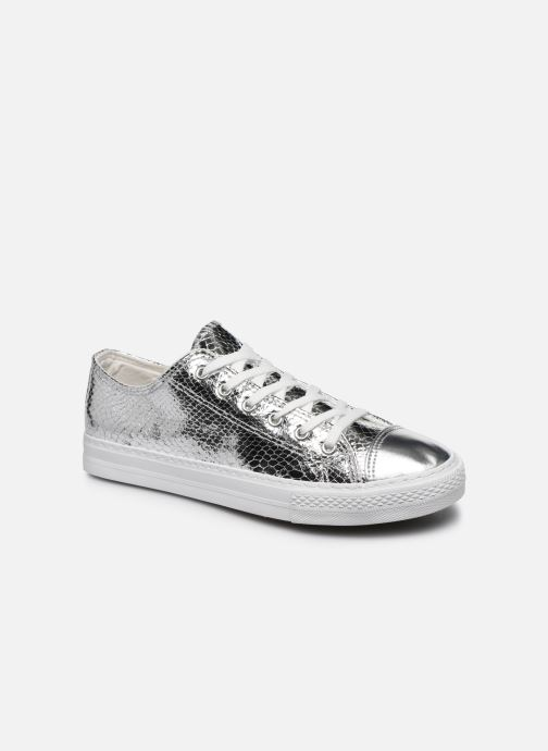 Sneakers I Love Shoes FITENNIS Size + Zilver detail