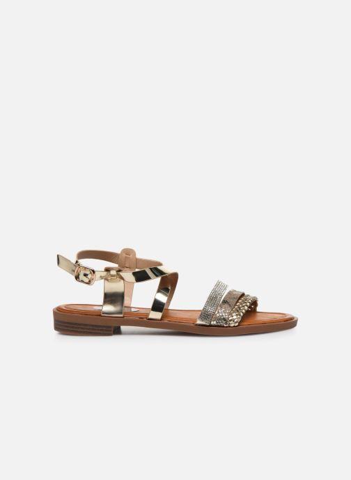 Sandalen I Love Shoes FITEUR Size + Goud en brons achterkant