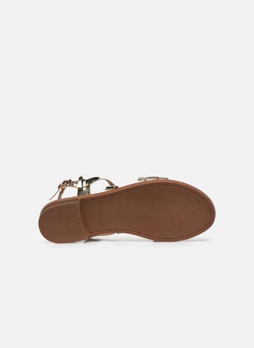 Sandalen I Love Shoes FITEUR Size + Goud en brons boven