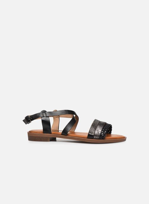 Sandalias I Love Shoes FITEUR Size + Negro vistra trasera