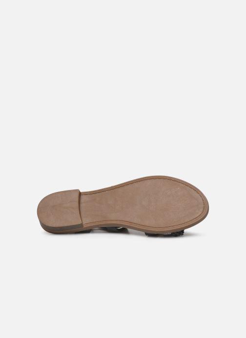 Sandalias I Love Shoes FITEUR Size + Negro vista de arriba