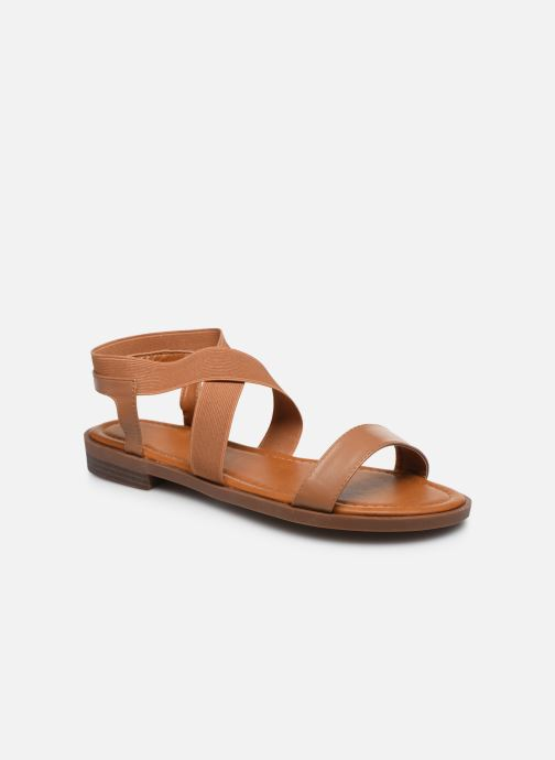 Sandalias I Love Shoes THAVA Size + Marrón vista de detalle / par