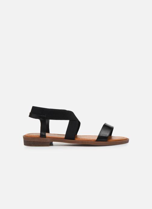 Sandalias I Love Shoes THAVA Size + Negro vistra trasera