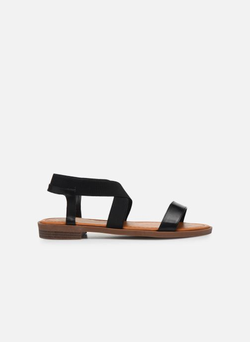 Sandali e scarpe aperte I Love Shoes THAVA Size + Nero immagine posteriore