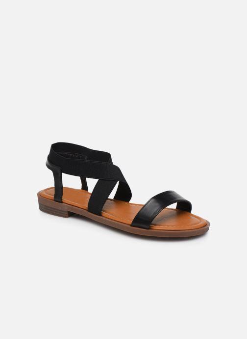 Sandalias I Love Shoes THAVA Size + Negro vista de detalle / par