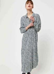 Robe midi - Mikko Ls Midi Dress D2D