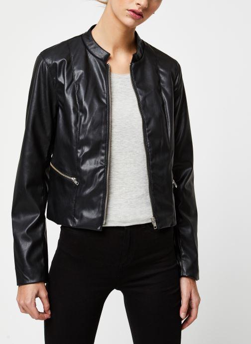 Vêtements Accessoires Richie Straight Zip Jacket Kac