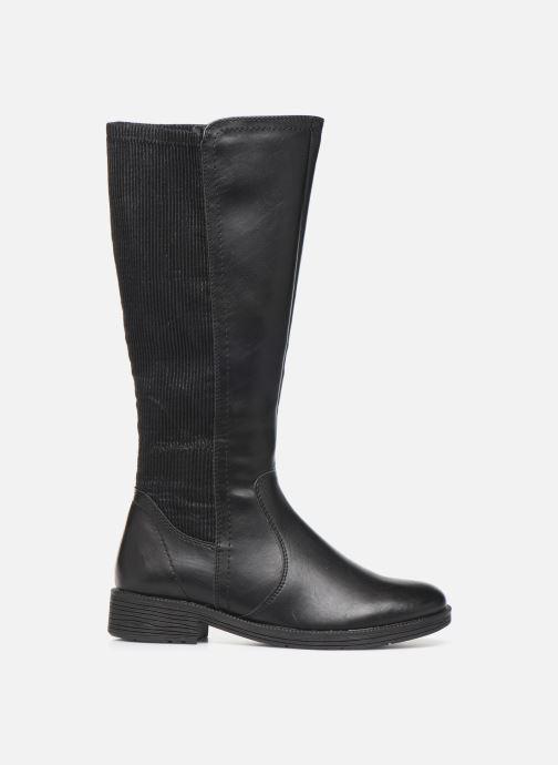 Bottes Jana shoes Jana softline  Noir vue derrière