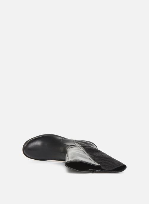 Botas Jana shoes Jana softline  Negro vista lateral izquierda