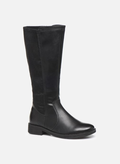 Bottes Jana shoes Jana softline  Noir vue détail/paire