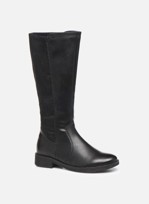 Botas Jana shoes Jana softline  Negro vista de detalle / par