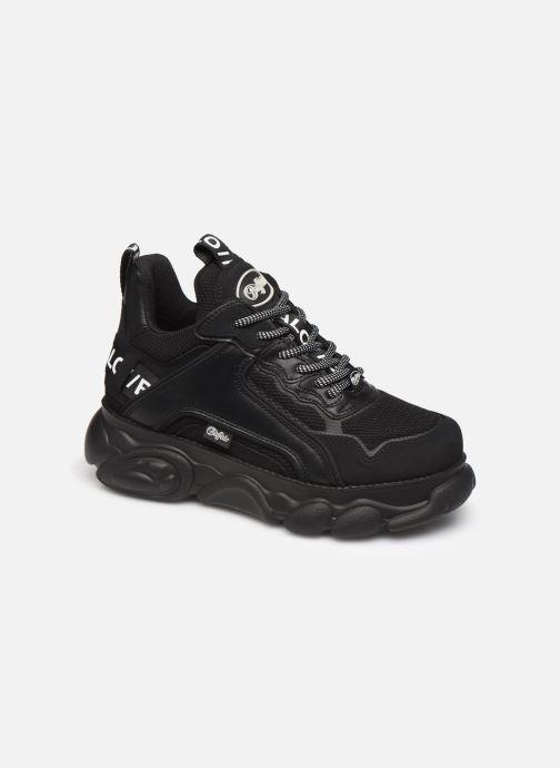 Sneakers Buffalo CHAI Zwart detail
