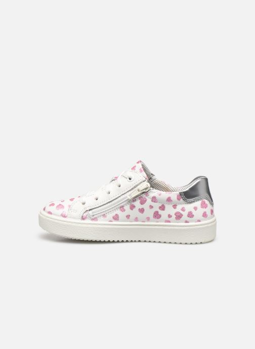 Sneakers Superfit Heaven 2 Rosa immagine frontale