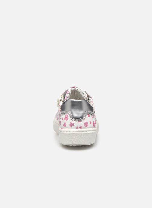 Sneakers Superfit Heaven 2 Rosa immagine destra