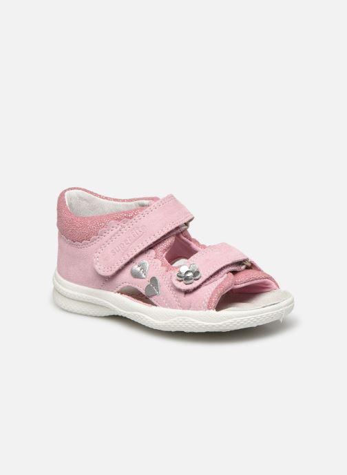 Sandali e scarpe aperte Superfit Polly 2 Rosa vedi dettaglio/paio