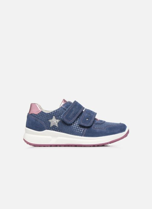 Sneakers Superfit Merida Azzurro immagine posteriore