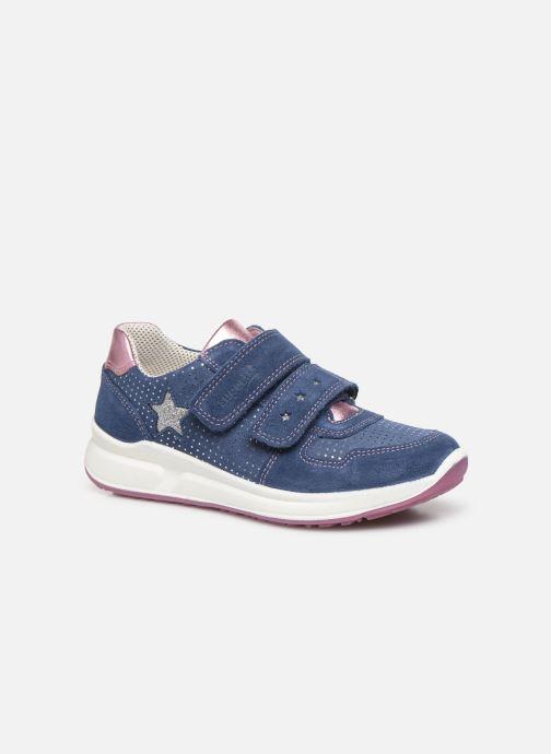 Sneaker Superfit Merida blau detaillierte ansicht/modell