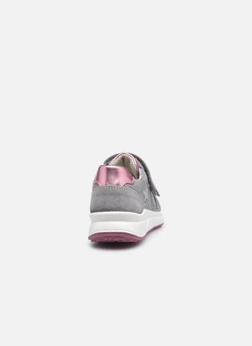 Sneakers Superfit Merida Grigio immagine destra