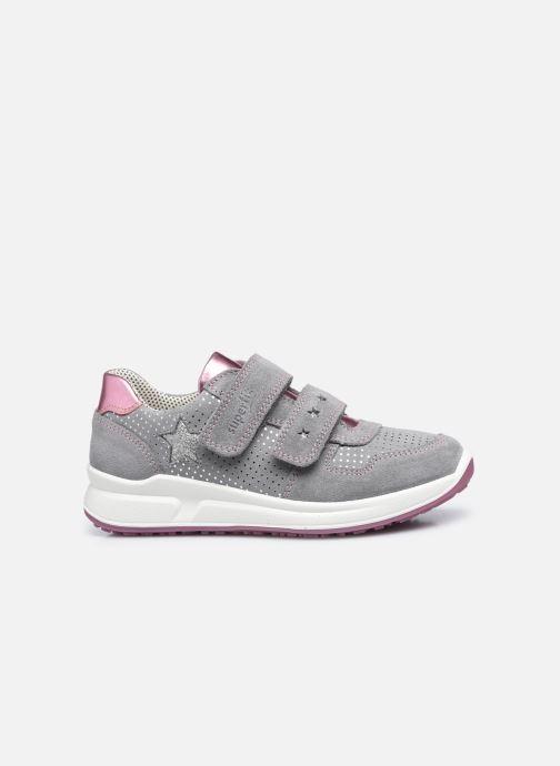 Sneakers Superfit Merida Grigio immagine posteriore