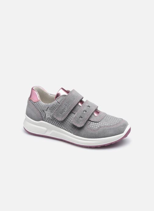 Sneakers Superfit Merida Grigio vedi dettaglio/paio