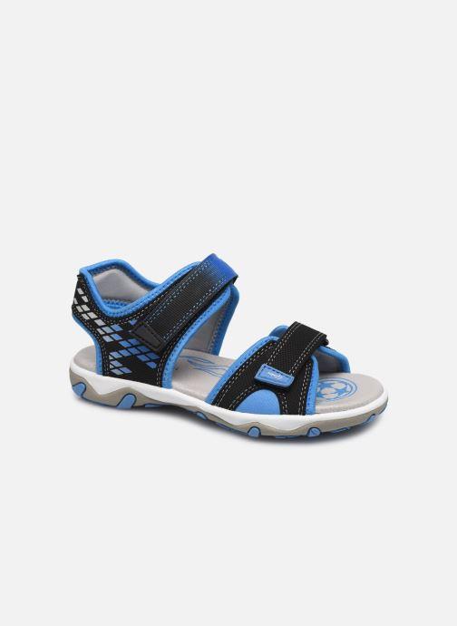 Sandales et nu-pieds Superfit Mike 3,02 Noir vue détail/paire