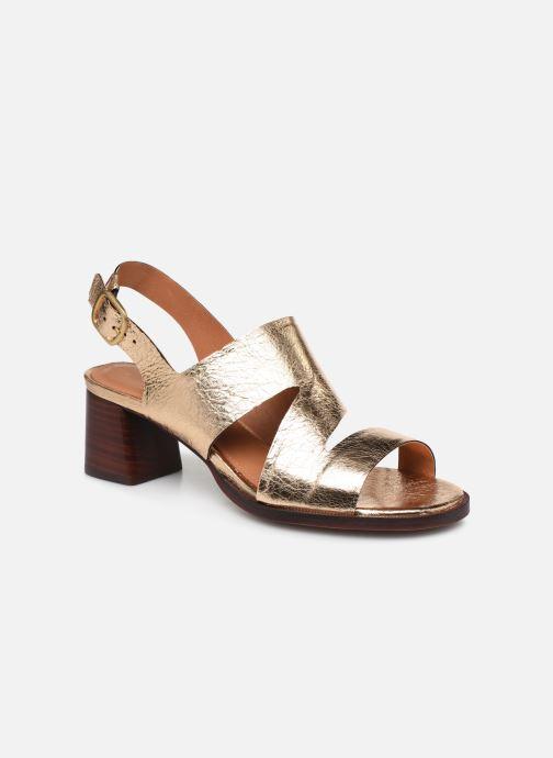 Sandales et nu-pieds Femme BRITTA 55