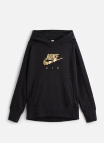 Sweatshirt hoodie - Nike Sportswear Nike Air Po Gx