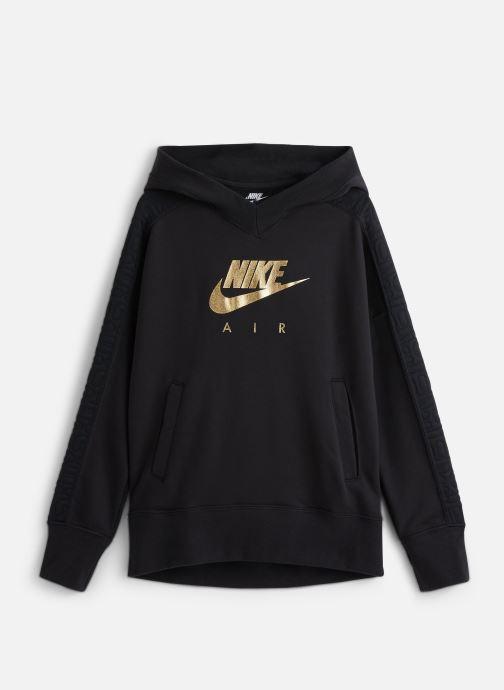 Vêtements Nike Nike Sportswear Nike Air Po Gx Noir vue détail/paire