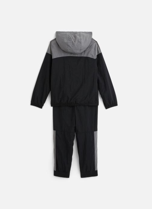 Vêtements Nike Nike Sportswear Track Suit Winterized Noir vue bas / vue portée sac